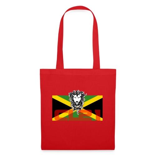 RASTA 13 - Tote Bag
