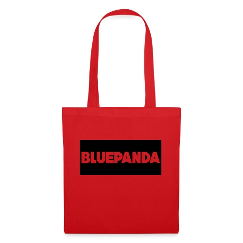 BLUE PANDA - Tote Bag