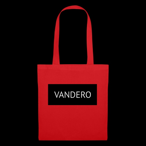 Line black vandero - Tote Bag