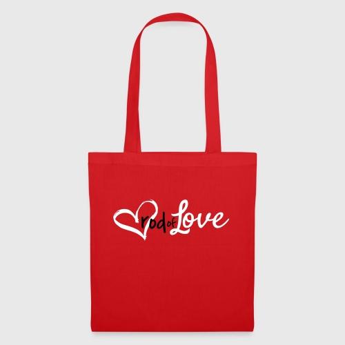Rod of Love - Tote Bag