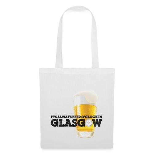 Beer O Clock - Tote Bag