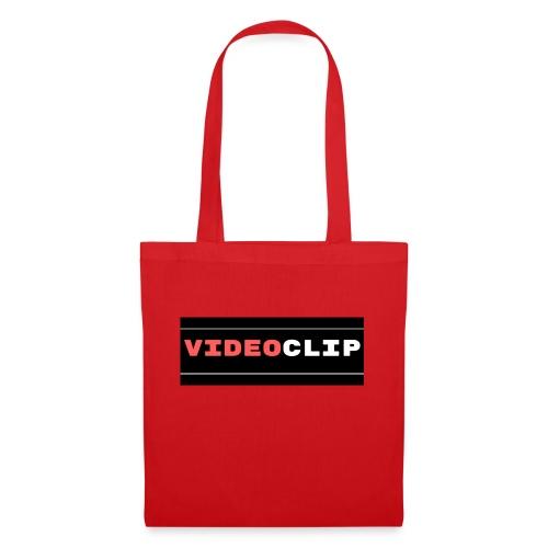VideoClip-tekst - Tas van stof