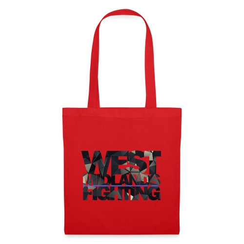 low poly on light - Tote Bag