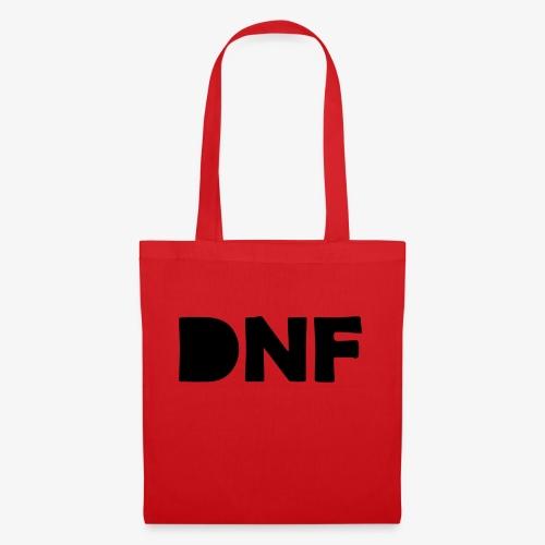 dnf - Stoffbeutel