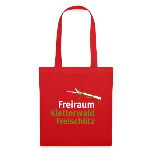 Kletterwald Freischütz Fanshop - Stoffbeutel