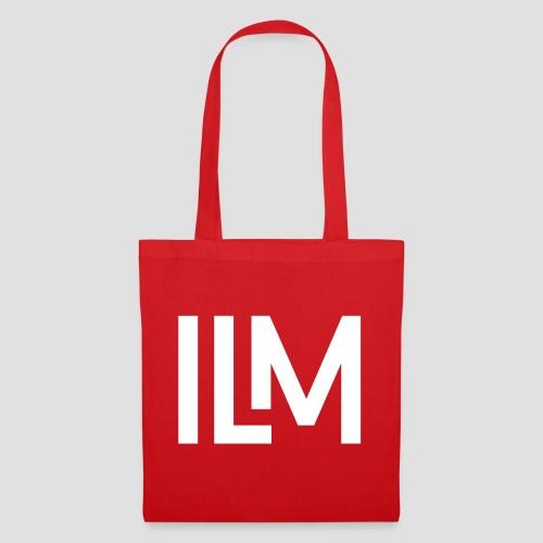 ILM Logo - Stoffbeutel
