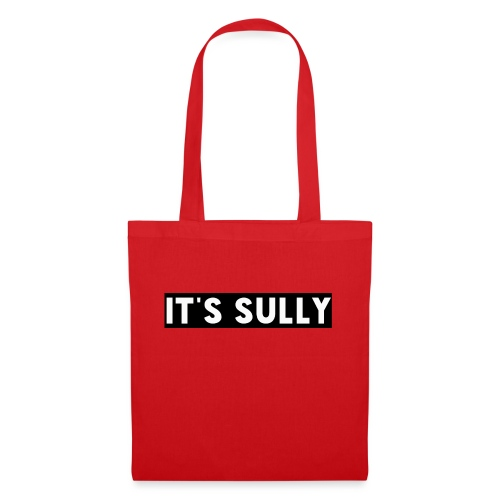 Its sully - Tote Bag