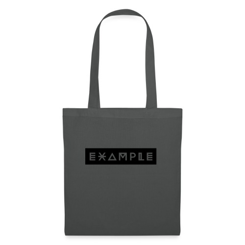 EXAMPLE CLOTHING - Borsa di stoffa