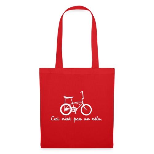 cecivelo - Tote Bag