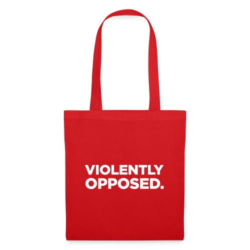 General Election 2019 campaign - Tote Bag