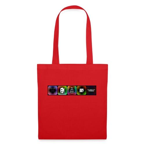 5 Logos - Tote Bag