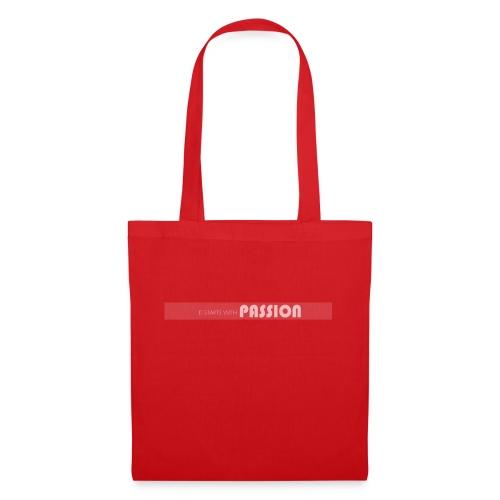 passion - Tote Bag