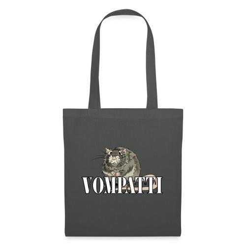Vompatti - Kangaskassi