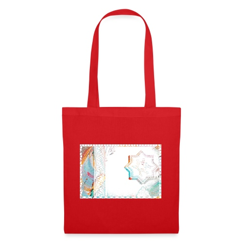 The Geometry Of The Shape - Tote Bag