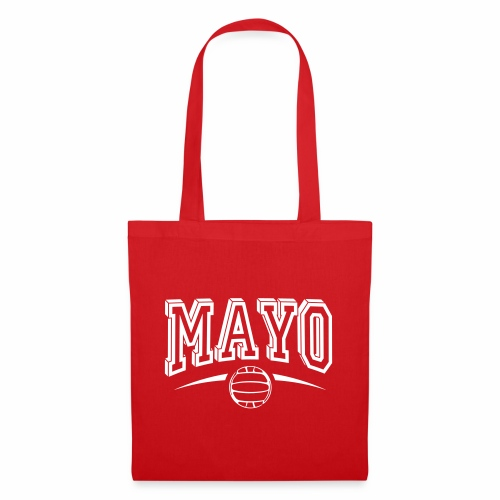Mayo Gaelic Football - Tote Bag