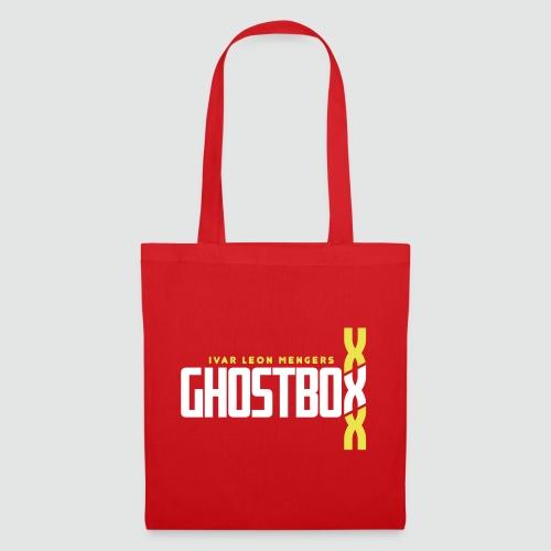 Ghostbox DNA Hörspiel Staffel 2 - Stoffbeutel