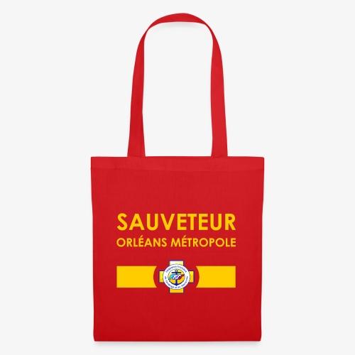 Gamme Sauveteur Aquatique - Tote Bag