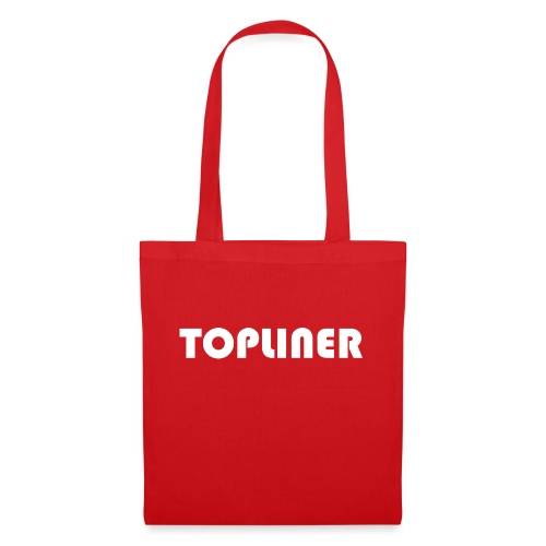 Topliner - Tote Bag