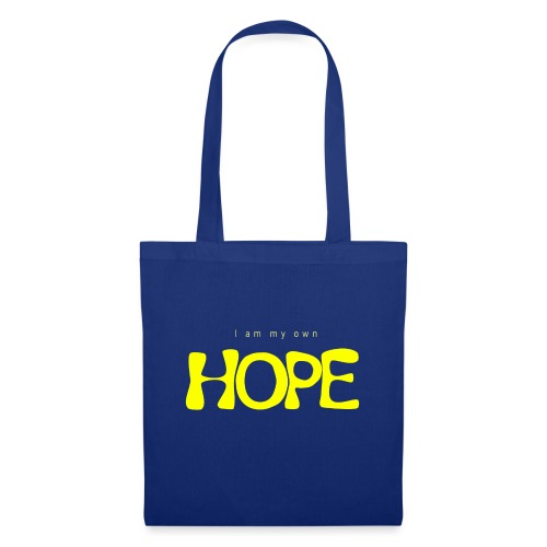I Am My Own Hope - Tote Bag