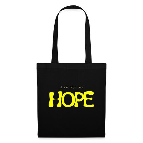 I Am My Own Hope - Tote Bag