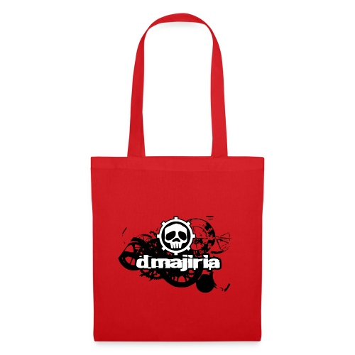 D.Majiria engrenages - Tote Bag