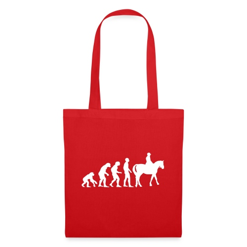 EVOLUTION HORSE - Tote Bag