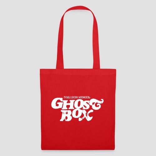 Ghostbox - Stoffbeutel