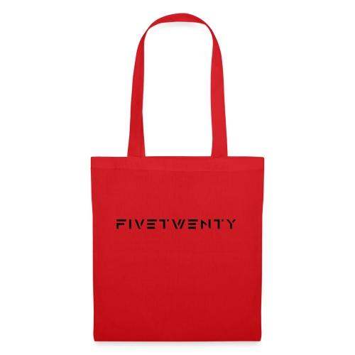fivetwenty logo test - Tygväska