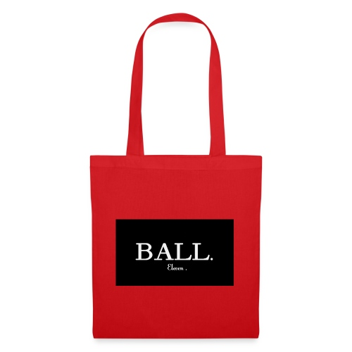 Ball by Eleven - Tote Bag