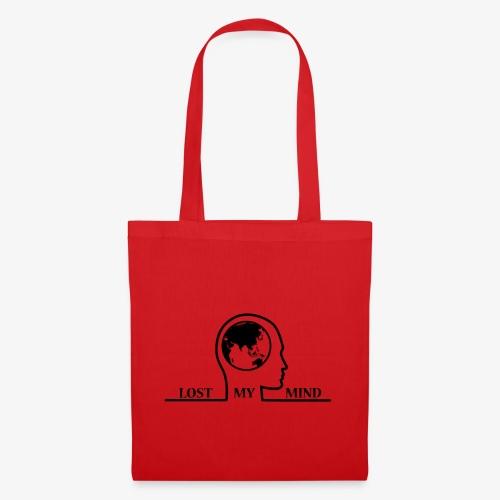 LOSTMYMIND - Tote Bag