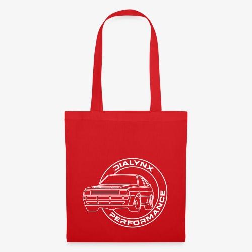 Dialynx Old Originals - Tote Bag