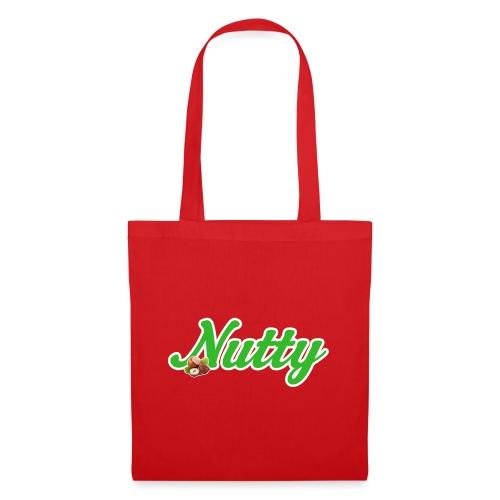 Nutty - Stoffbeutel