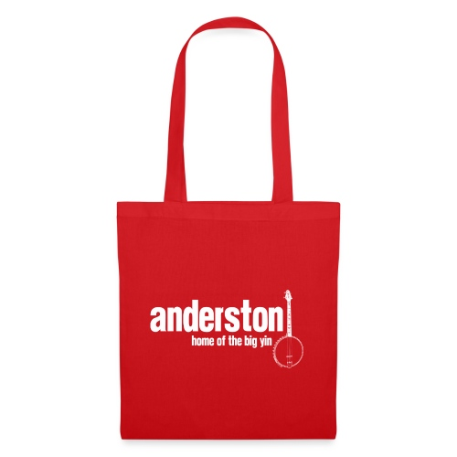 Anderston Home of the Big Yin - Tote Bag