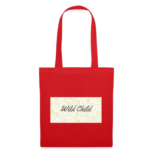 Wild Child 1 - Tote Bag
