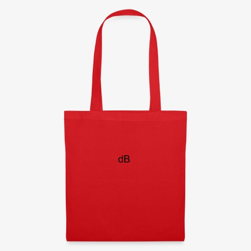 dB DAVID B. - Borsa di stoffa