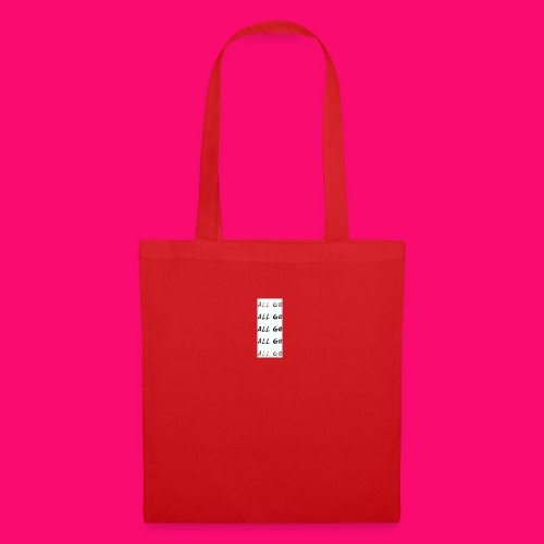 GQ ALL SPORTS - Tote Bag