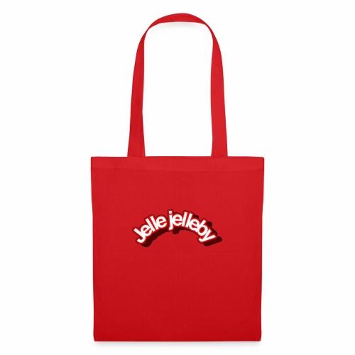 JELLE JELLEBY MERCH🔥 - Tote Bag