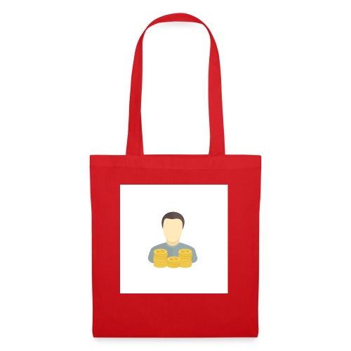 Argent - Tote Bag