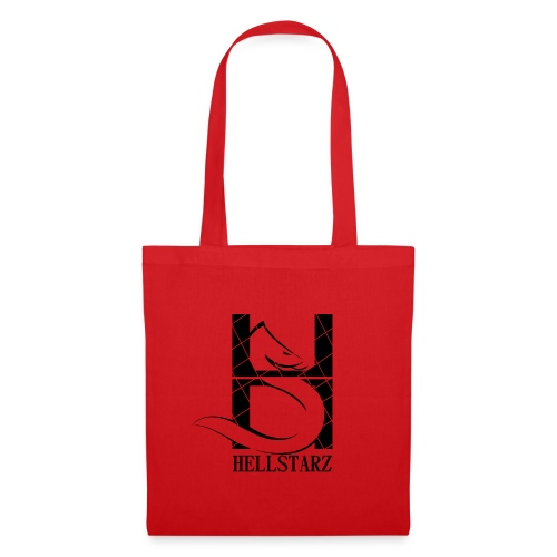 HELLSTARZ SNK - Tote Bag
