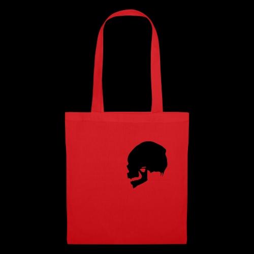 Skull - Torba materiałowa