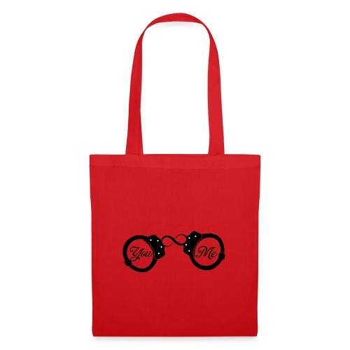 You & Me 4ver menotte - Tote Bag