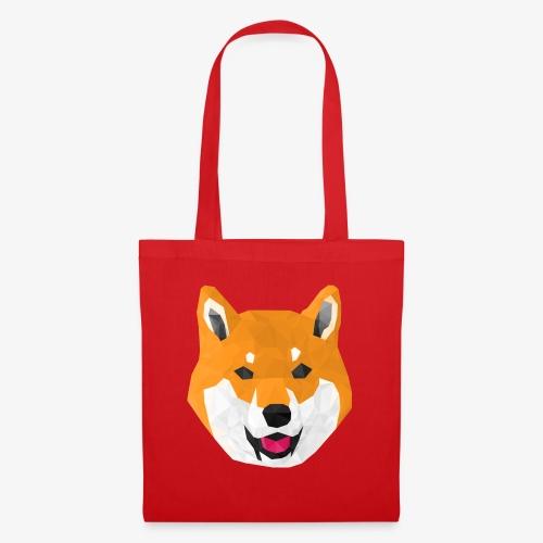 Shiba Dog - Tote Bag