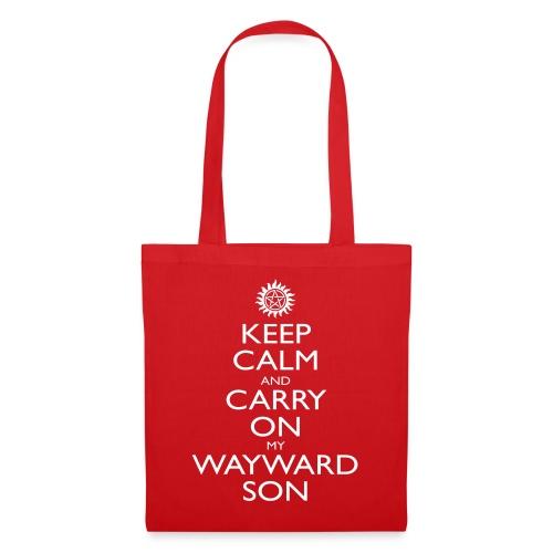 Keep calm (vector) Hoodies & Sweatshirts - Tote Bag