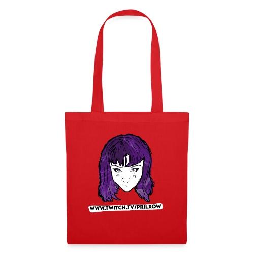 PRILXOW - twitch - Tote Bag