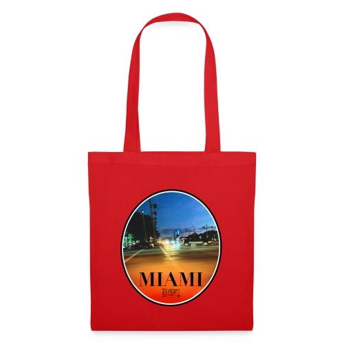 Miami - Sac en tissu