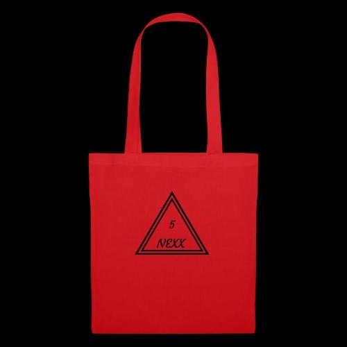 5nexx triangle - Tas van stof