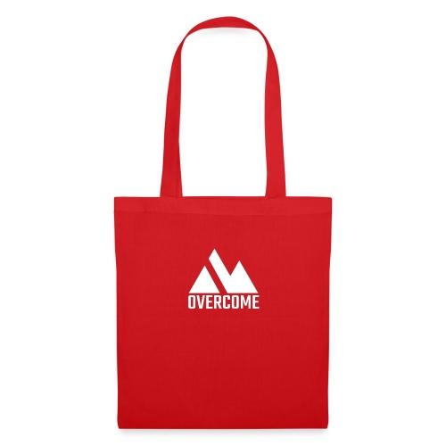 Overcome - Tote Bag