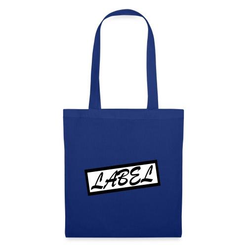 LABEL - Classic Logo - Tote Bag