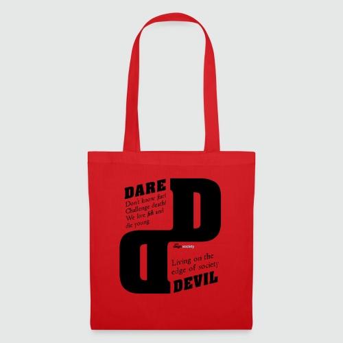 dare - Tas van stof