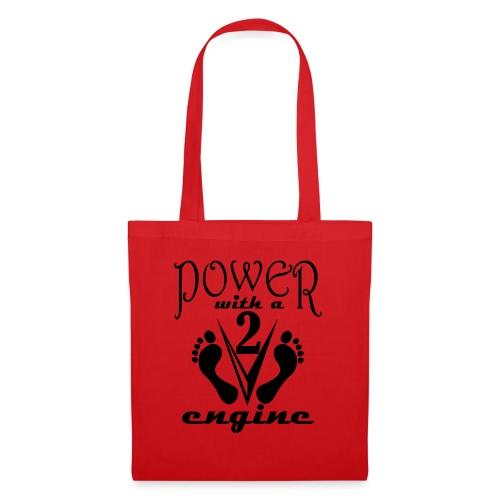 v2a - Tote Bag